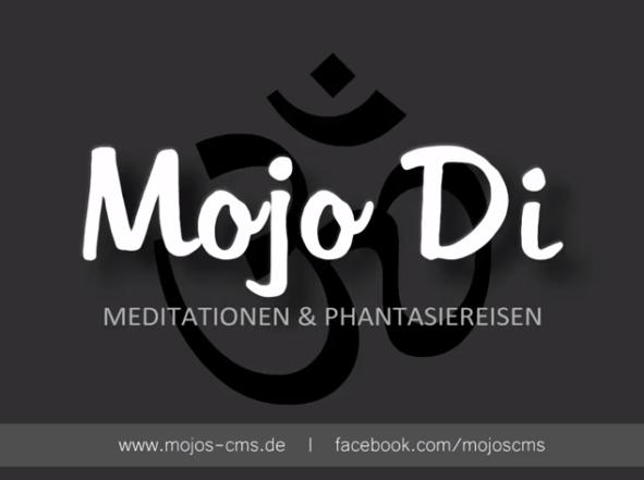Tipp: Meditationen von Mojo Di